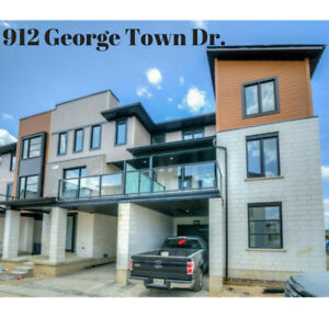 BRAND NEW CONDO FOR SALE