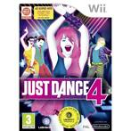 Nintendo - Just Dance 4 - Wii