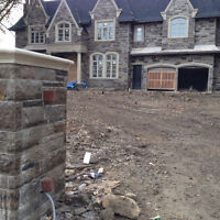 Renovation mason: tiles,brick,stone,fireplace,flagstone,chimney.