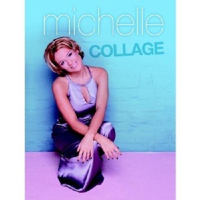 "MICHELLE ""COLLAGE"" DVD NEUWARE"
