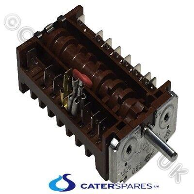 CONVOTHERM 5003023 Eléctrico Combi Horno Interruptor Selector Rotatorio OD6.10