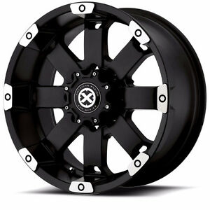 Complete tire & wheel packages