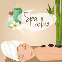Kitchener Chinese Spa give you relax time from your muscle