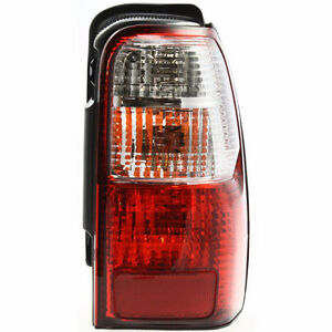 Tail Lamp Toyota 4Runner 2001 - 2002 Lumiere Arriere Neuve
