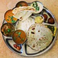 TIFFIN SERVICE INDIAN FOOD