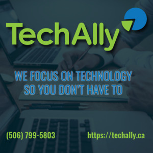 Tech Ally: IT Services & Support