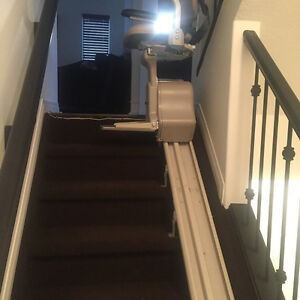 Stair Lifts Strathcona County Edmonton Area image 4