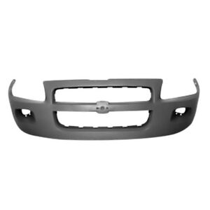 New Painted 2005-2009 Chevrolet Uplander Front Bumper