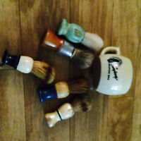 antique Barber Collection Lot 2