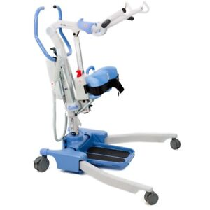 New! Patient Lifts - Hoyer Journey Sit to Stand Lift, Stand Aid