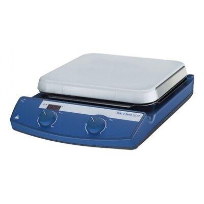 Ika C-mag Hs 10 Magnetic Ceramic Hotplate Stirrer 500c 15l 1500 Rpm 3581401