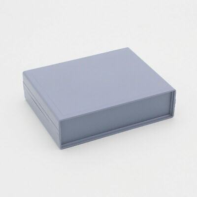 Waterproof Electronic Project Box Enclosure Plastic Cover Case 150x120x40mm Us