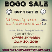 PROMO - Limited time offer - EXCELLENT GIFT IDEA