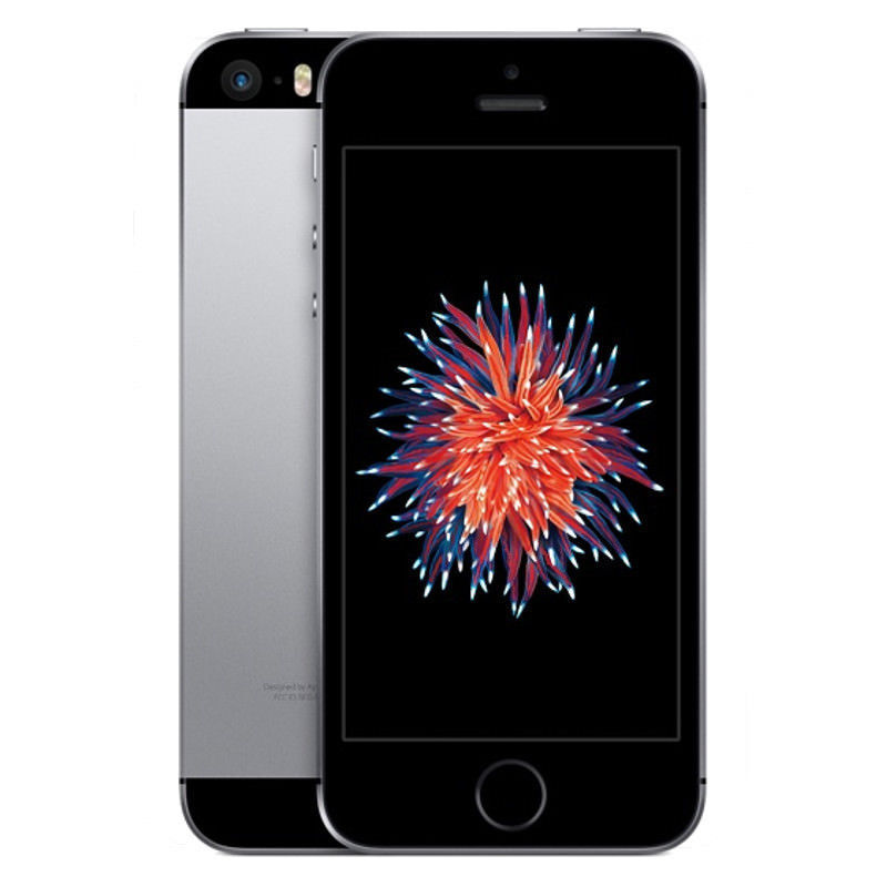 Apple iPhone SE | Choose Your Carrier: Unlocked, Verizon, AT&T, T-Mobile, Sprint