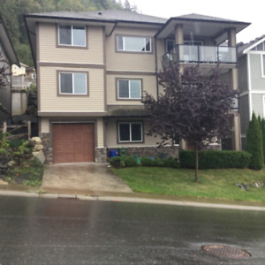 Basement suite for rental in Promontory $1100