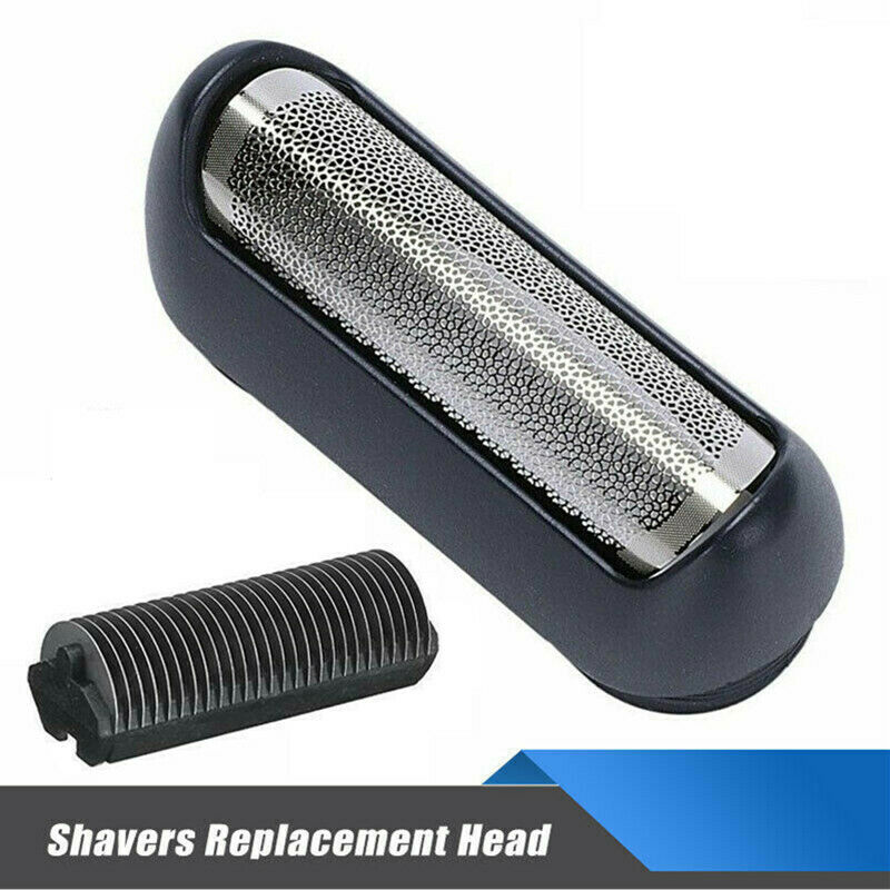 Shavers Replacement Head FOIL & CUTTER For Braun 11B SERIES