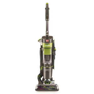 NEW VACUUMS, SHAMPOOERS, AND STEAMERS