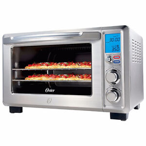 new Four Oster grille-pain numérique Large Toaster Oven