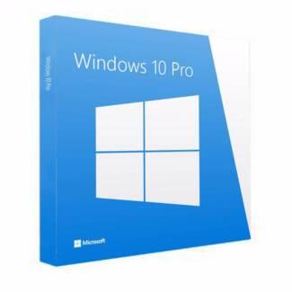 Windows 10 PRO 64 Bit OEM Operating System