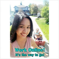 Online Business / Work From Home!