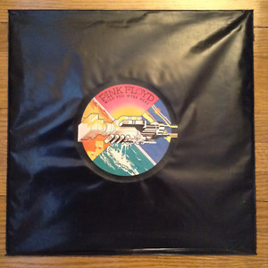 Pink Floyd - Wish You Were Here - Vinyl Record