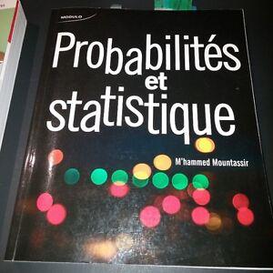 probabilité statistique