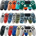Silicone Hoes Skin Case PS4 Grip playstation 4 controller
