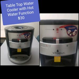 Table Top Water Cooler