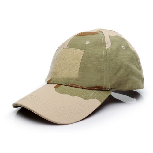 Mens Baseball Hats Tactical Camo Military Army Special Forces Airsoft Cap Winter Clothing, Shoes & Accessories