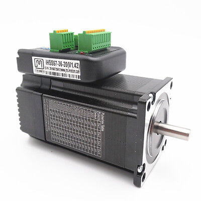 Stepper motor encoder owner 39 s guide to business and for Stepper motor position control