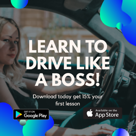 Automatic & Manual Car Driving Lessons
