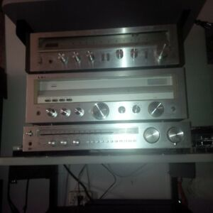 PIONEER AND LXI RECEIVER