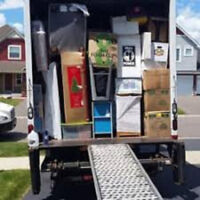 Affordable & Professional Moving Help
