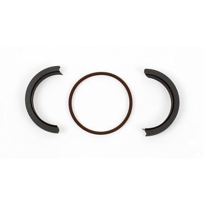 Lip Seal Crankshaft - Cometic Engine Crankshaft Seal C5381; Dual Lip Rear Main for Chevy 396-454 BBC