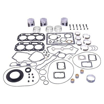 Engine Overhaul Kit Fits Case Dx35 Tractor