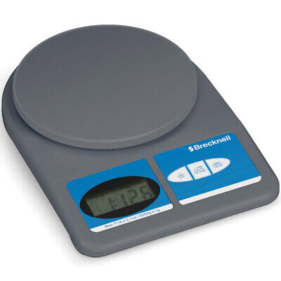 Digital Kitchen Scale Stainless Steel shutdown automatic LCD Bomann CB 1421 KW
