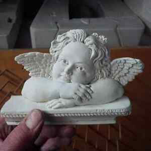 Used ceramic Kiln and amazing collection of ceramic molds Kitchener / Waterloo Kitchener Area image 7