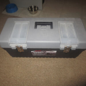 TOOLBOX-NEW CONDITION!
