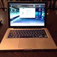 "MacBook Pro 13"" - Excellent état!"