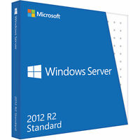 Windows Server 2012 R2 with Update (x64) - DVD (French)