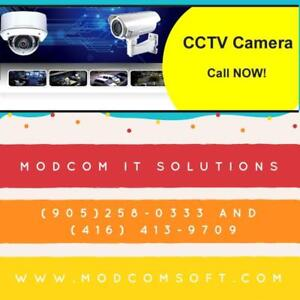 Surveillance Security Cameras for affordable prices!