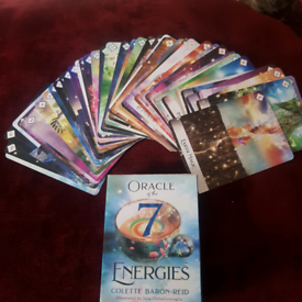 Tarot and Oracle
