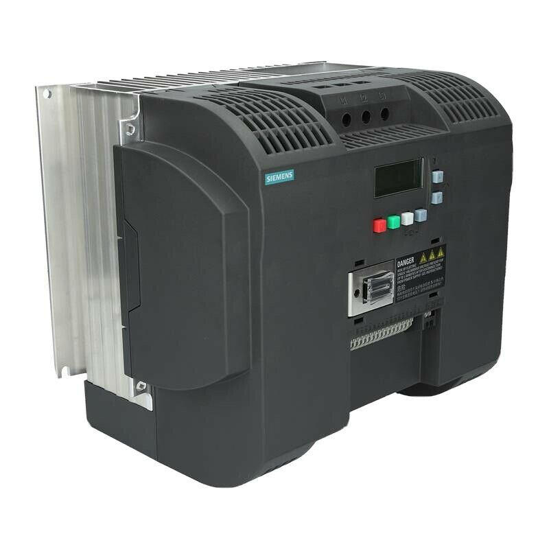 Variable frequency drive Siemens SINAMICS 6SL32105BE275UV0