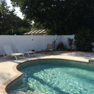 OPENED UP FOR JAN AND FEB 2020!  PRIVATE HOME WITH POOL