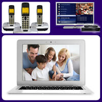 High Speed Internet, Digital TV and Home Phone Services
