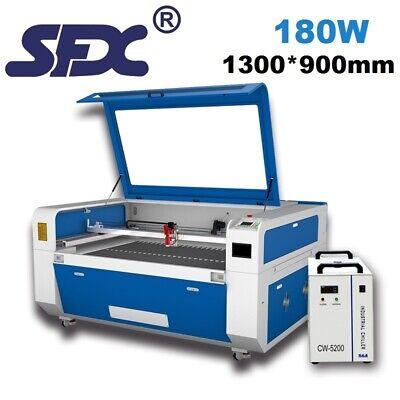180w Reci Co2 Laser Cutting Machineindustrial Use No-metal Acrylic Cutting