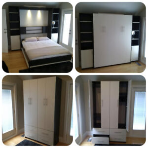The Murphy Bed Store