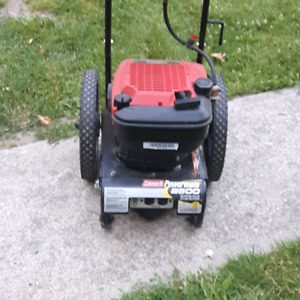 Coleman 2500 Generators | Kijiji - Buy, Sell & Save with Canada's #1