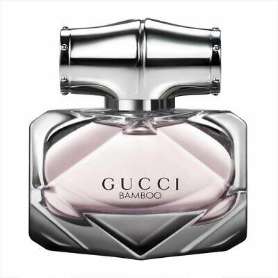 GUCCI Bamboo 50ml EDP Women's Perfume Spray New - No Box
