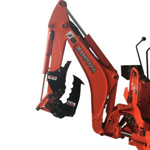 RIPPER For Backhoe BX Kubota